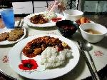 마파두부덮밥