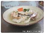 해물메밀수제비