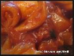 밥에쓱싹 비벼먹는 오징어덮밥