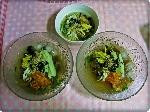 참 쉬워요! 도토리묵밥^^