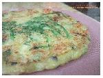 [빈대떡재료활용]옥수수빈대떡
