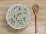 [완료기] 사과현미진밥