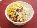 치킨마요덮밥 + 데리야끼마요소스