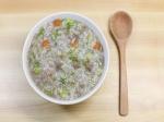 [완료기] 한우브로콜리진밥