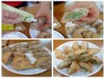 유부초밥만들기
