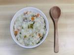 [완료기] 한우미역채소진밥