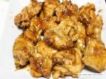 짭조름 달콤한 간장 닭조림