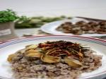 달래장 꼬막비빔밥