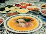 국물진한 돼지국밥